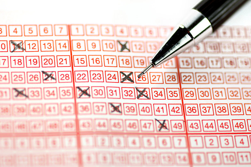 Lottoschein Ausfüllen Kosten